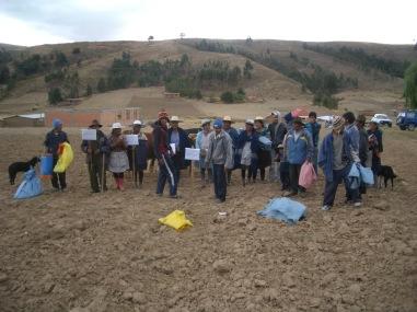 Group Photo T'iu Kasa